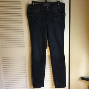 Women's Wit and Wisdom Jeans